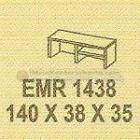 Meja Kantor Modera EMR-1438