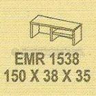 Meja Kantor Modera EMR-1538