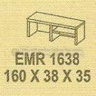 Meja Kantor Modera EMR-1638