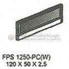 Meja Kantor Modera FPS-1250 PC(W)