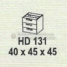 Meja Kantor Modera HD-131