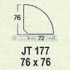 Meja Kantor Modera JT-177