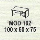 Meja Kantor Modera MOD-102
