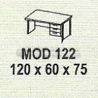Meja Kantor Modera MOD-122