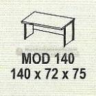 Meja Kantor Modera MOD-140