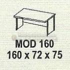 Meja Kantor Modera MOD-160