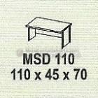 Meja Kantor Modera MSD-110