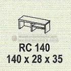 Meja Kantor Modera RC-140