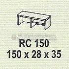 Meja Kantor Modera RC-150