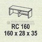 Meja Kantor Modera RC-160