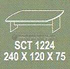 Meja Kantor Modera SCT-1224