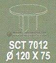 Meja Kantor Modera SCT-7012