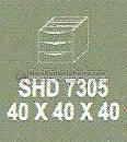 Meja Kantor Modera SHD-7305