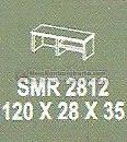 Meja Kantor Modera SMR-2812