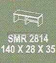 Meja Kantor Modera SMR-2814