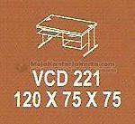 Meja Kantor Modera VCD-221
