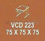 Meja Kantor Modera VCD-223
