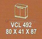 Meja Kantor Modera VCL-492