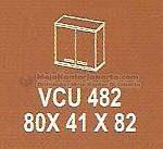 Meja Kantor Modera VCU-482