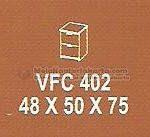 Meja Kantor Modera VFC-402