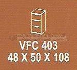 Meja Kantor Modera VFC-403
