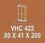 Meja Kantor Modera VHC-422
