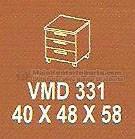 Meja Kantor Modera VMD-331