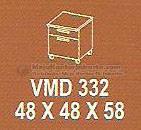Meja Kantor Modera VMD-332