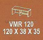 Meja Kantor Modera VMR-120