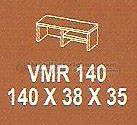 Meja Kantor Modera VMR-140