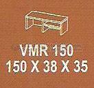 Meja Kantor Modera VMR-150