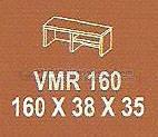 Meja Kantor Modera VMR-160