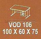 Meja Kantor Modera VOD-106