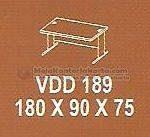 Meja Kantor Modera VOD-189