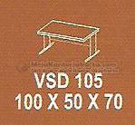 Meja Kantor Modera VSD-105