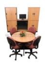 Meja Kantor UNO Classic Series 10