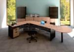 Meja Kantor UNO Classic Series 3