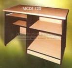 Meja Komputer Daiko MCDT-120 Beech