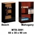 Rak Buku Expo MTB-3091