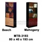 Rak Buku Expo MTB-3183
