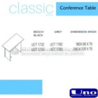 Conference Table UNO UCT-1732, UCT-1733