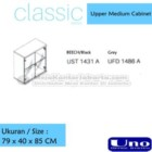 Uper Low Cabinet UNO UST-1431 A, UST-1486 A