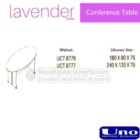 Conference Table UNO UCT-8776, UCT-8777