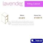 Filling Cabinet UNO UFL-8272