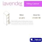 Filling Cabinet UNO UFL-8273