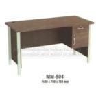 Meja Kantor VIP MM-504