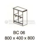 Meja Kantor VIP BC-06 (Cabinet)