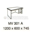 Meja Kantor VIP MV-301 A (Office Desk)