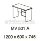 Meja Kantor VIP MV-501 A (Office Desk)