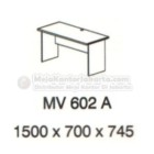 Meja Kantor VIP MV-602 A (Office Desk)